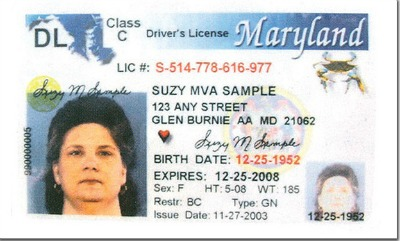 Maryland Undocumented Immigrants Driver's Licenses To Dcist Moves Offer