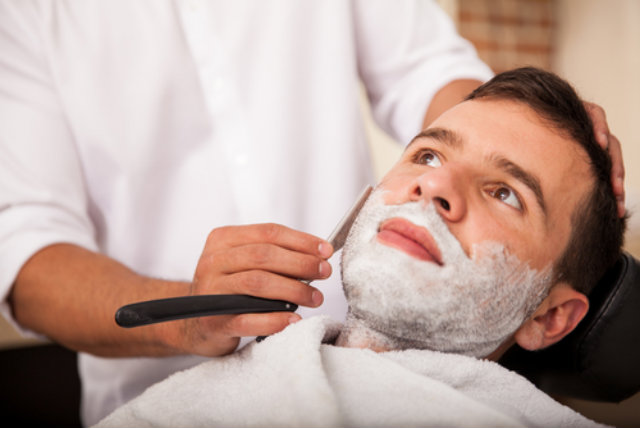 The Nine Best Shaves For Men In The D C  Area | DCist