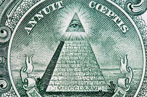 Image result for illuminati conspiracy