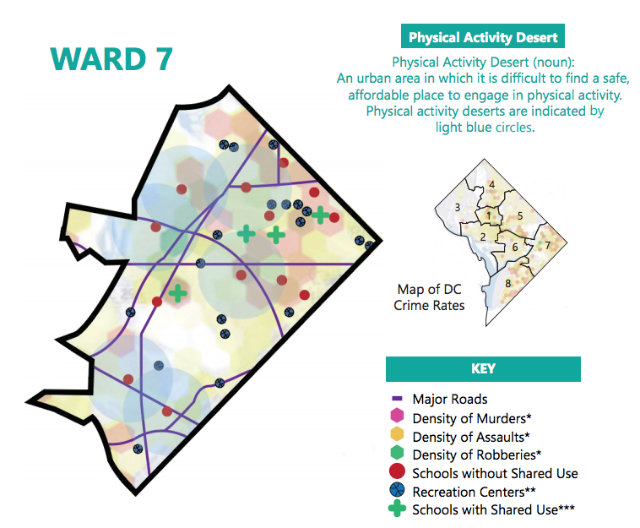 Maps Show Which Wards Have The Fewest Spaces For Safe ... Dc Ward Map on district of columbia metro map, woodland pa map, philadelphia city council map, metrowest massachusetts map, rochester mn map, chicago demographic map, paterson wa map, arizona time zone map, district of columbia state map, district of columbia street map, washington state dnr land map, philadelphia district map, sochi russia map, maryland street map, milwaukee neighborhood map, johnson county texas road map, philadelphia city limits map, spartanburg south carolina map, seattle washington surrounding area map, middletown new york map,