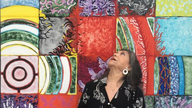 How D.C. s Creative Women Found A Home At The Washington Women s Arts  Center  c8c43672a