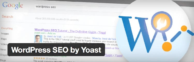 SEO de WordPress: Yoast SEO Plugin - WPCafeina