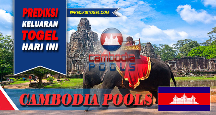 Prediksi Togel Cambodia 4D – Selasa, 31 Maret 2020