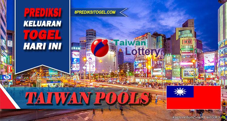 Prediksi Togel Taiwan 4D – Selasa, 31 Maret 2020