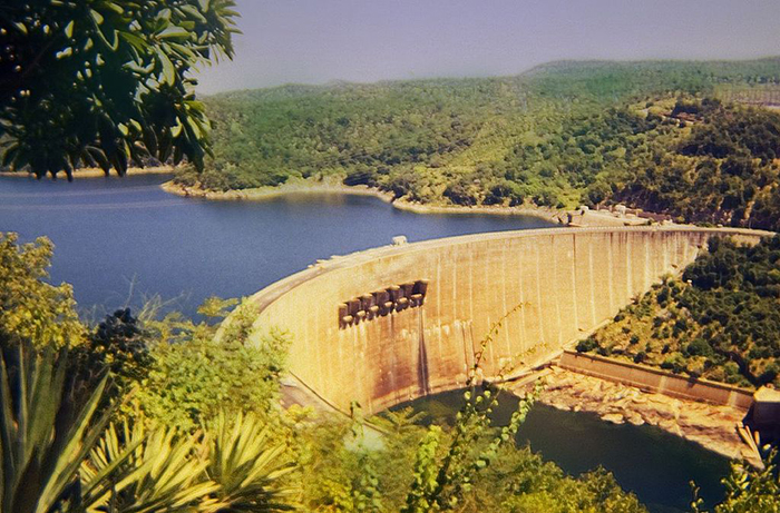 Dams and the Damage They Do