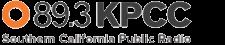 KPCC FM