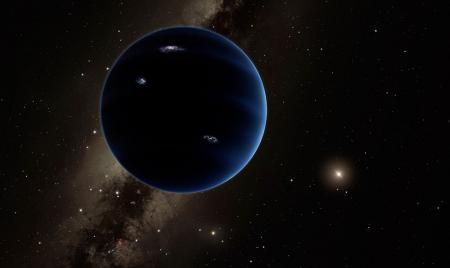 real images of distant planets - photo #8