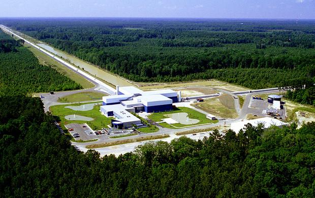 Resultado de imagen de LIGO en el California Institute of Technology (Caltech)