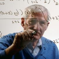 Tom M  Apostol, 1923–2016 | Caltech