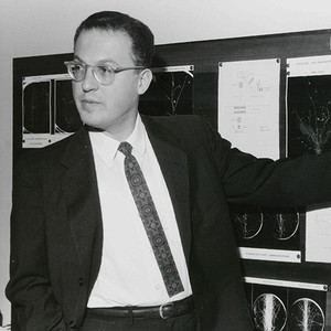 photo of Donald Glaser