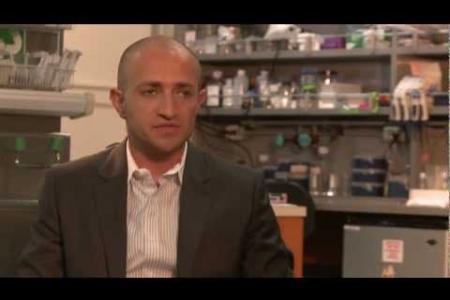 Medical Microbiologist Sarkis Mazmanian: 2012 MacArthur Fellow | MacArthur Foundation