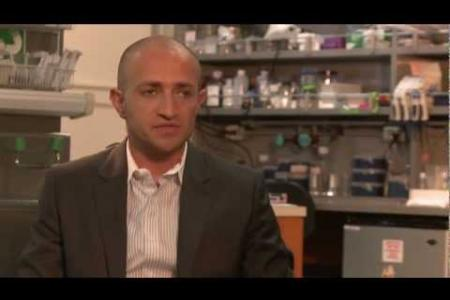 Medical Microbiologist Sarkis Mazmanian: 2012 MacArthur Fellow | MacArthur Foundation