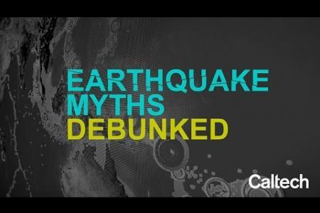 Earthquake Myths Debunked!