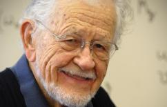 """photo of John D. """"Jack"""" Roberts"""