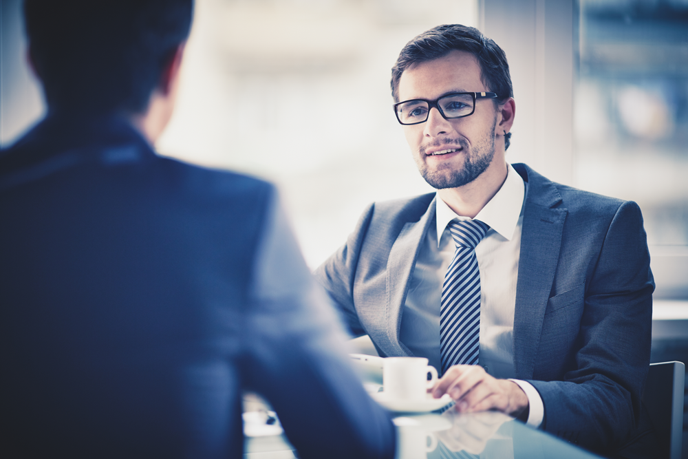 Interview techniques to ace your next job interview