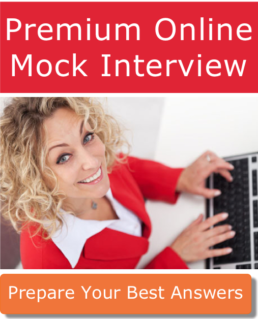 FasterSkills job interview premium online mock interview