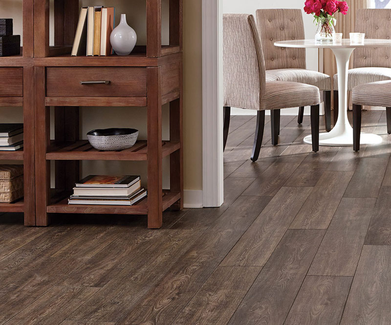 Why Choose Us for Laminate Flooring needs? & Laminate - Floor Covering Factory Outlet