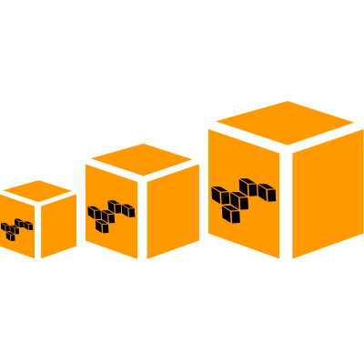 scalable infrastructure on AWS