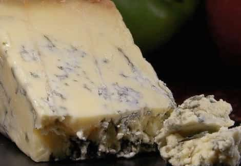 image of blue cheese
