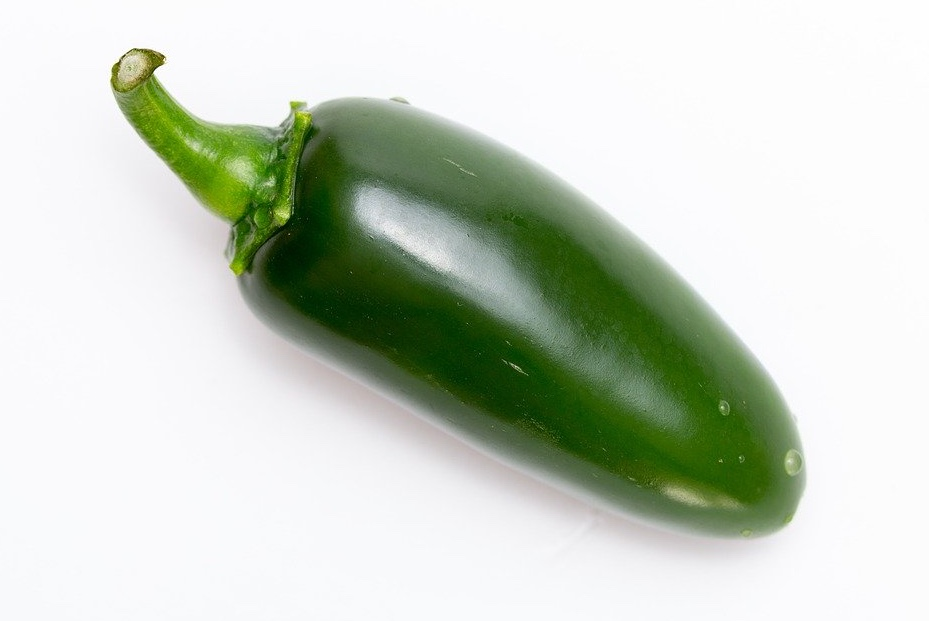 image of jalapeno