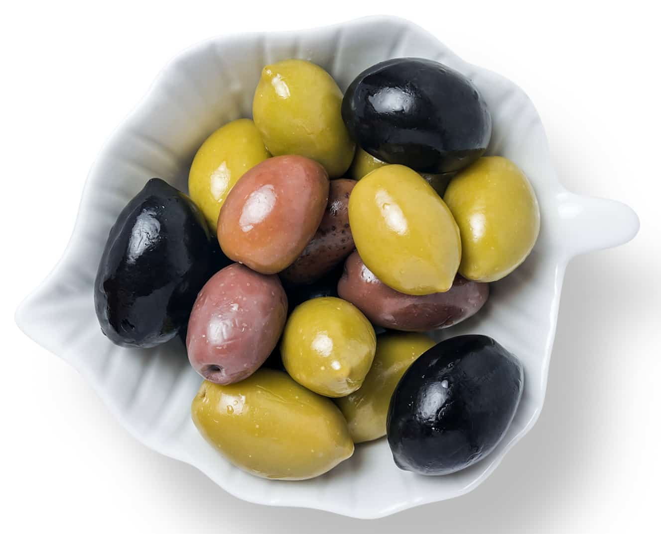 image of olives