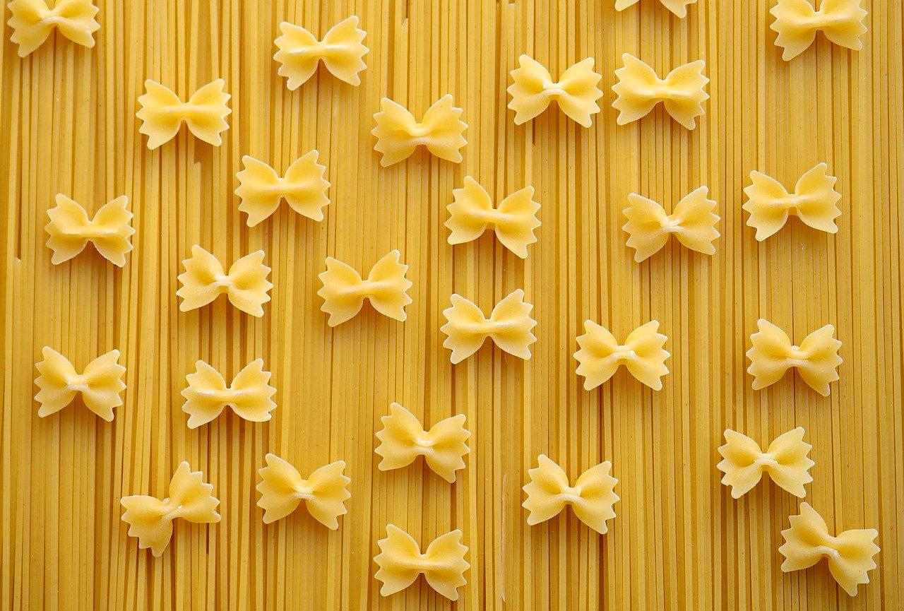 image of pasta