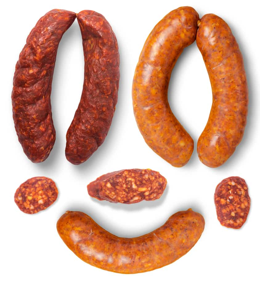 image of sausage