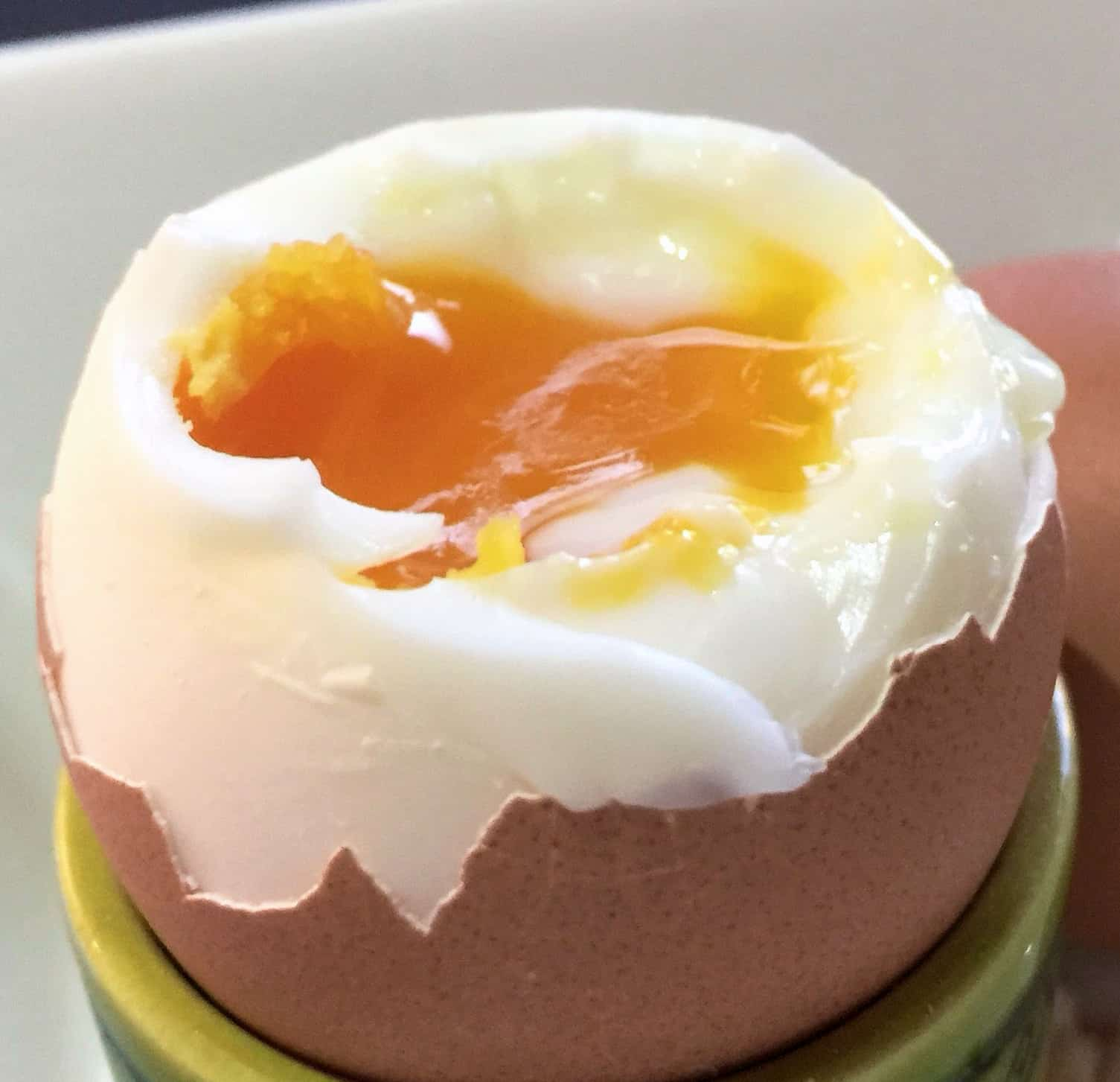 Image of Boiled Egg
