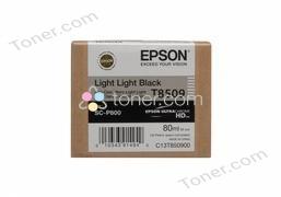 Epson T850900,C13T850900 EPSON SURECOLOR P800 INK CARTRIDGE