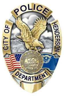 2004 Department Badge No P Number