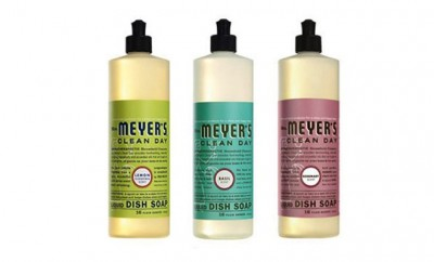 Meyer's Clean Day Dish Soap for Your Kitchen