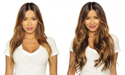 """CASHMERE HAIR - Voted """"Best Hair Extensions"""""""