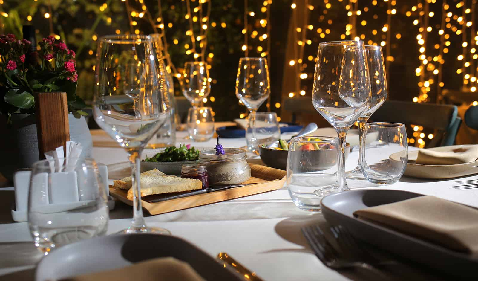 The Art of Entertaining: Presentation is Everything