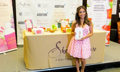 """Dulce Candy Talks """"The Sweet Life"""", Self-Confidence, and What She Loved Most About Her Book Tour"""