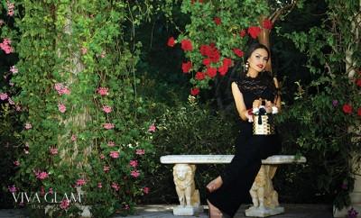 Beauty and Brains, Luxury Real Estate Specialist Olga Zhytkova