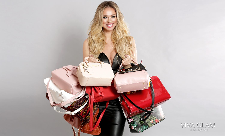 Luxury Vegan Handbags for the Modern Woman