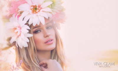 katarina van derham doll face viva glam magazine vegan product review sarah orbanic