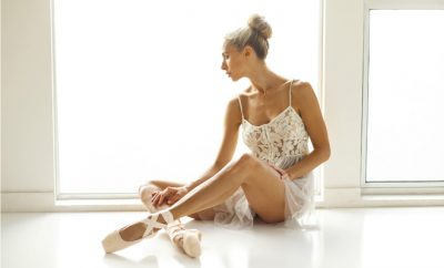 5 Principles of Ballet That You Should Adopt Into Your Life