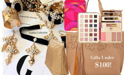 Glam Gifts Under $100 for Smaller Budgets