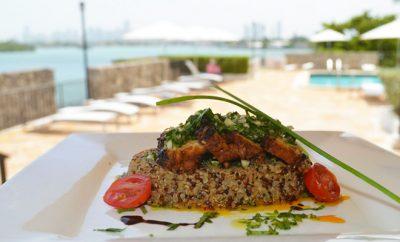 vegan food in miami