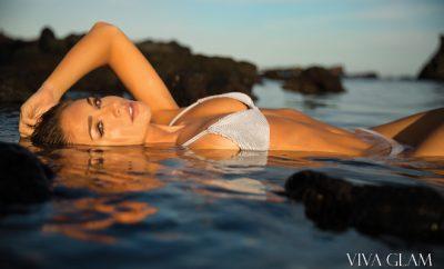 VIVA GLAM Sexiest Top 20 Anna Katharina