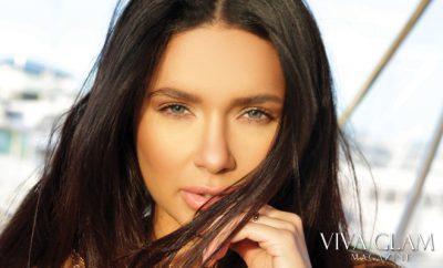 VIVA GLAM Sexiest Top 20 Jamillette Gaxiola