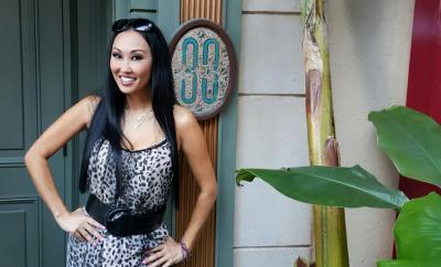 Disneyland's Best-Kept Secret, Club 33