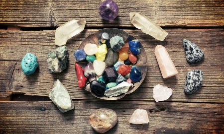 How Much Do You Know About Crystal Healing?