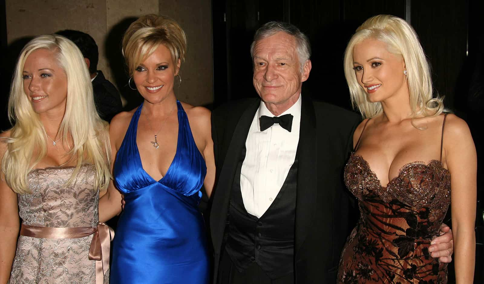 To Understand Hef, You Must Understand His History
