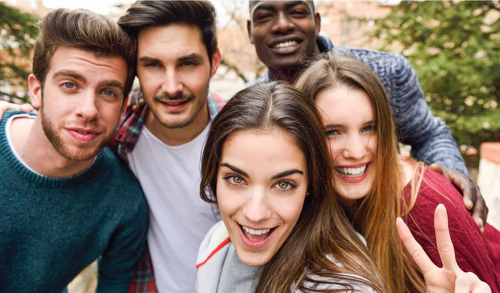 Do Young People Really Think Differently About Influence and Experiences?