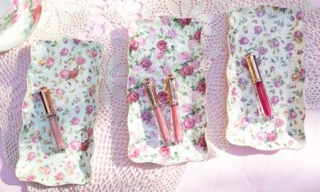 glamour garden lipsticks