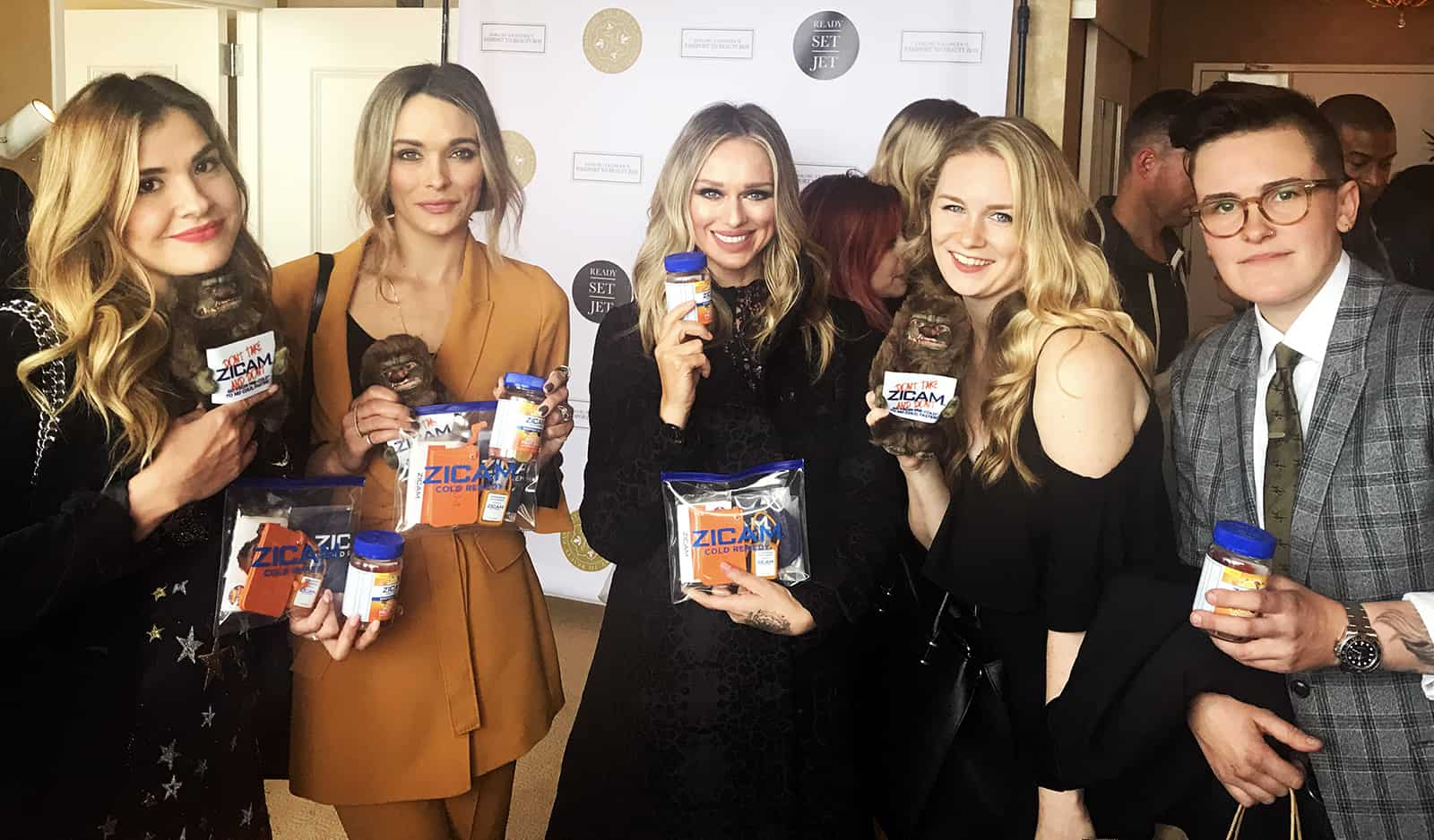 Our Experience at the TMG & Cirem Cosmetics Pre-Oscar Luxury Suite