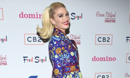 Gwen Stefani To Launch Makeup Line
