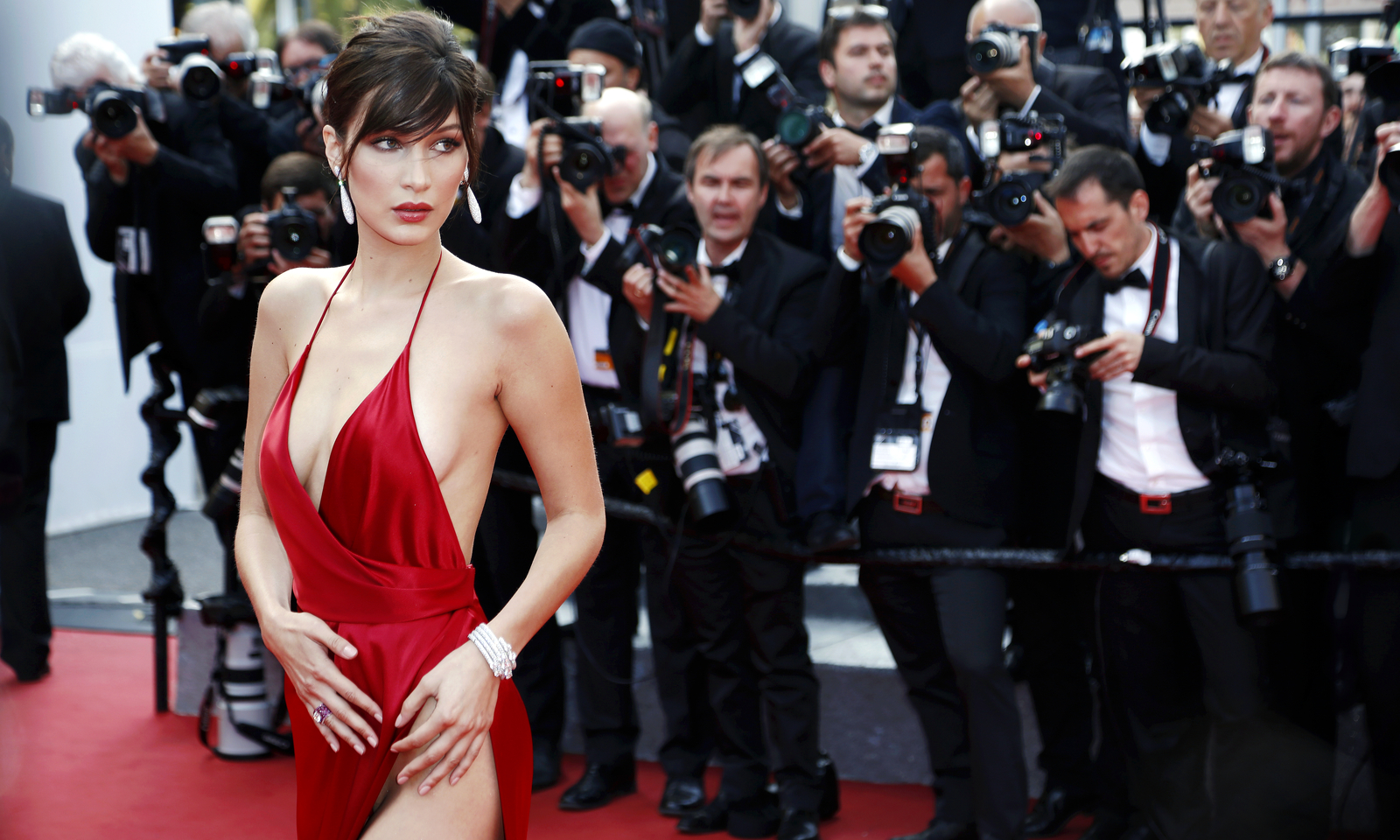 10 Cruelty-Free Tanning Products That Will Make You Glow Like Bella Hadid